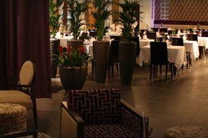 Chutney Ivy Indian restaurant Leicester.