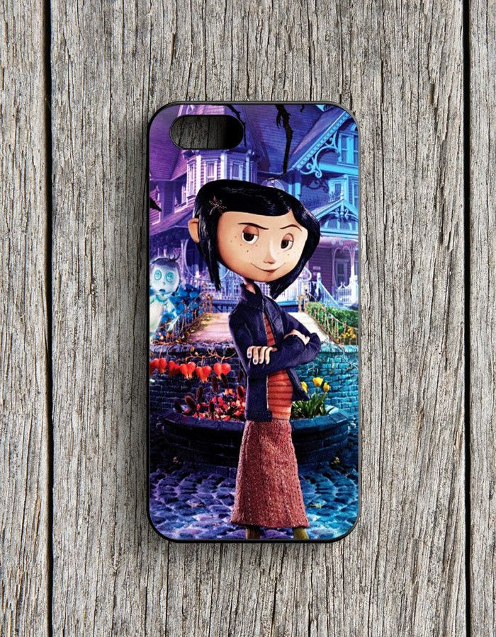 Coraline iPhone 5 | 5S Case