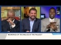 FatManWriting: Free Agent NBA Player Stephen Jackson Tells it Like it is in 'Highly Questionable' Interview