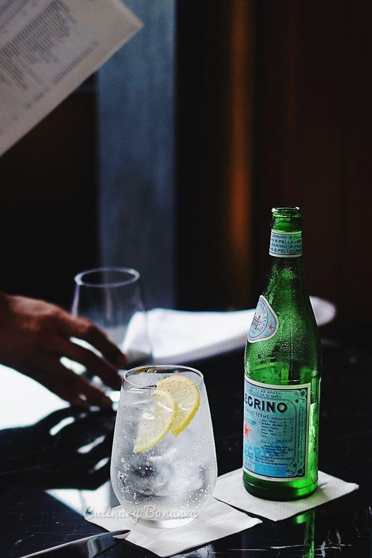 San Pellegrino Sparkling Water (www.culinarybonanza.com)