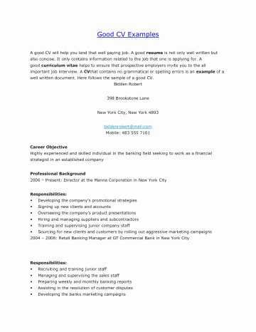 68 New Images Of Extracurricular Activities On A Resume Examples