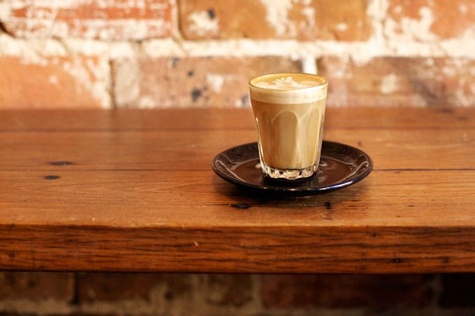 Good Brother Espresso #Newcastle #Cafe