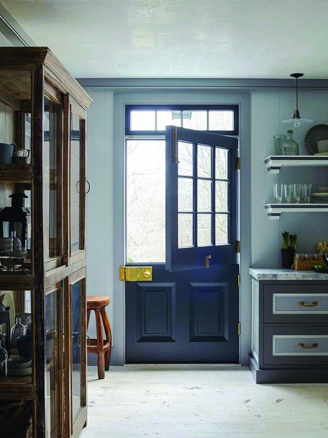 Real Home Inspiration Fiberglass Dutch Door Jeld Wen That Look Beautiful Dutch Door Interior Dutch Doors Exterior Dutch Door