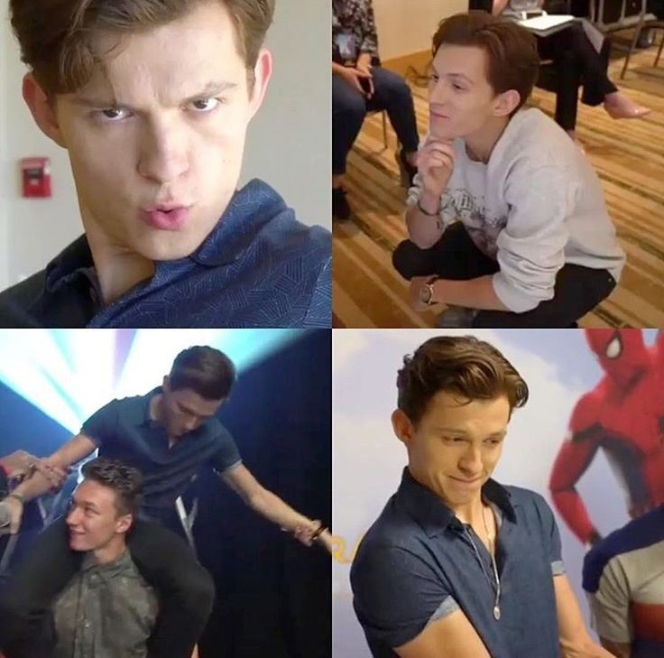 Look At This Meme Tom Holland Tom Holland Spiderman Holland