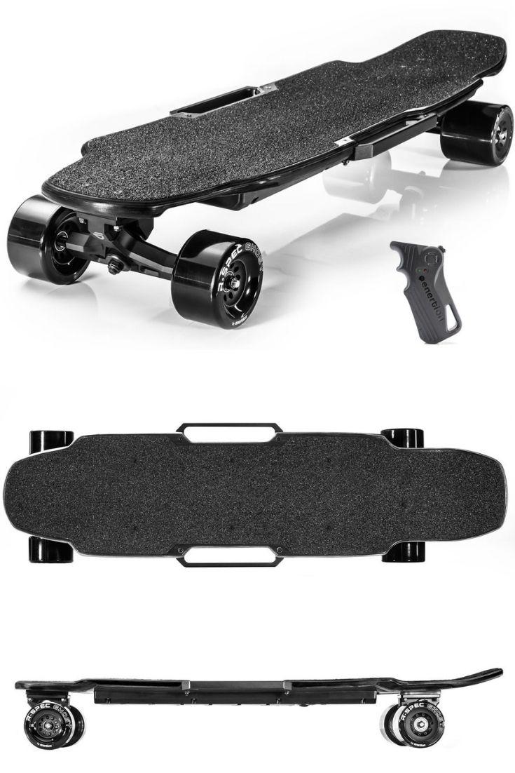 34e0bad7d3c1 Raptor 2.1 Direct Drive Electric Skateboard   Roller Skating ...
