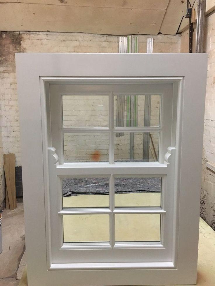Sash Window, Box Sash Windows, Wooden Sash Windows, Timber Sash Windows