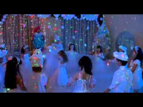 Танец снежинок. Ст. гр.