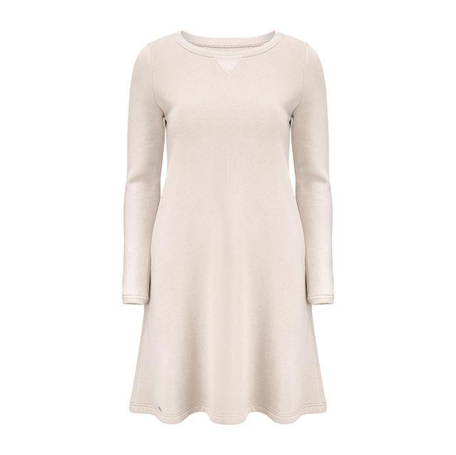 Sukienka (Sama) Frajda w kolorze kremowym  Dostępna na: http://mojkrajtakipiekny.com/kategoria/sukienki/sukienka-sama-frajda-kremowa