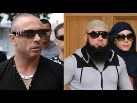 From Italian Gangster To Islam | About Islam