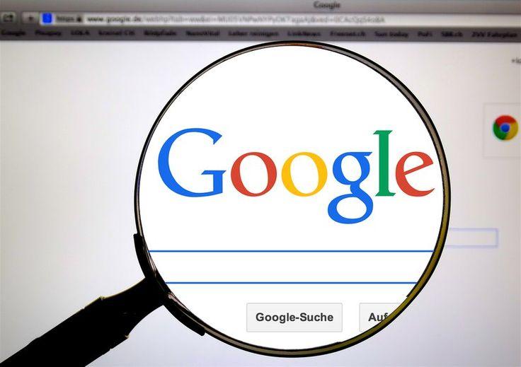 Kenapa blog tidak tampil di Google?