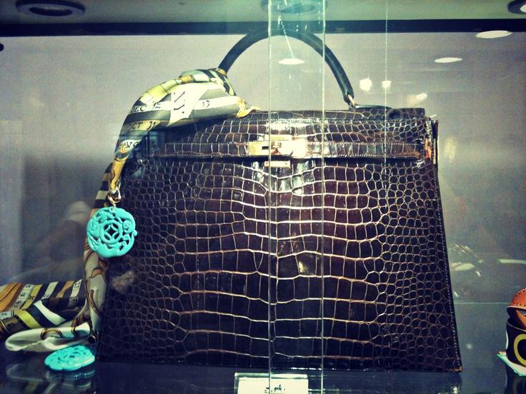 Vintage Hermès Bag