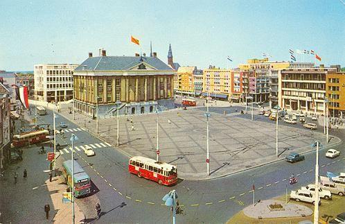 trolleybus