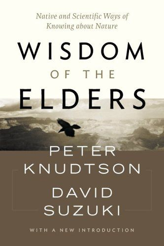 Wisdom Of The Elders David Suzuki