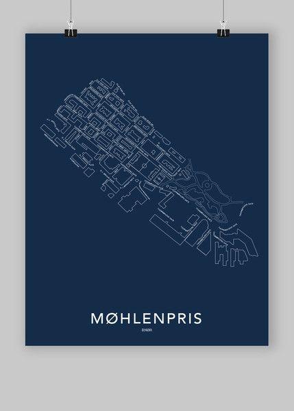 MØHLENPRIS PLAKAT | NØR
