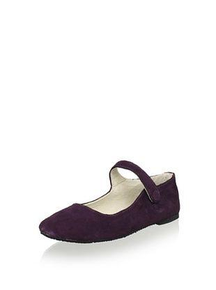 76% OFF W.A.G. Kid's Mary Jane (Purple)