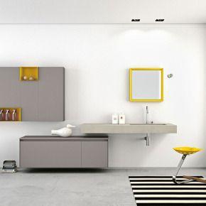 серая мебель минимализм хай тек - Поиск в Google
