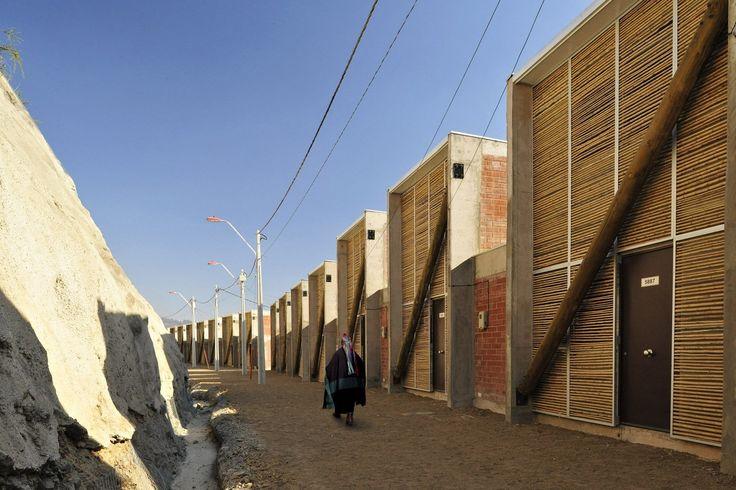 Galería de 50 Detalles constructivos de arquitectura en madera - 229