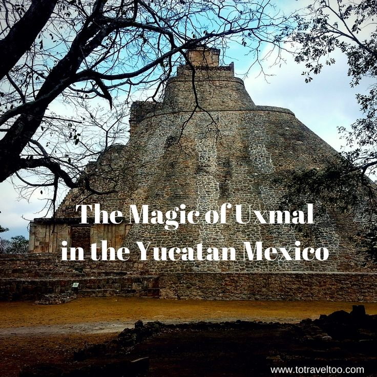 Discover Uxmal in the Yucatan state of Mexico - the Mayan Ruins, Choco-Story Museum and lunch or overnight at the Lodge - so much to do.