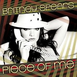 Britney Spears - Piece Of Me (CDr) at Discogs
