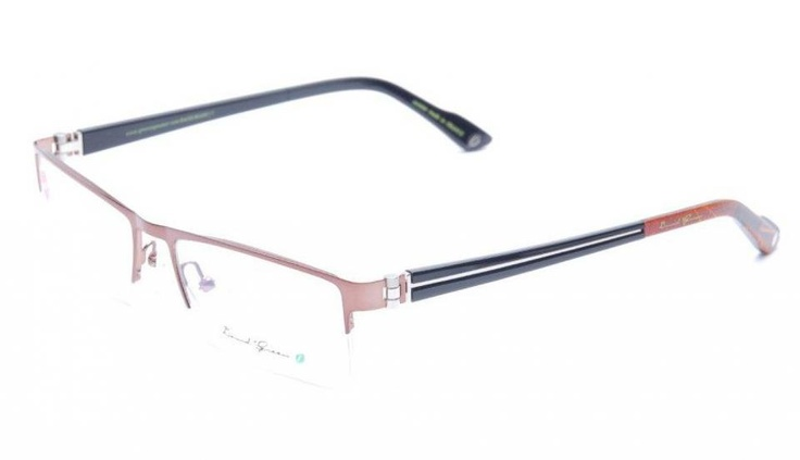 new to the david green eyewear range is the somerset the