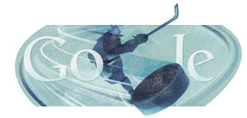 Vancouver 2010 Olympic Hockey