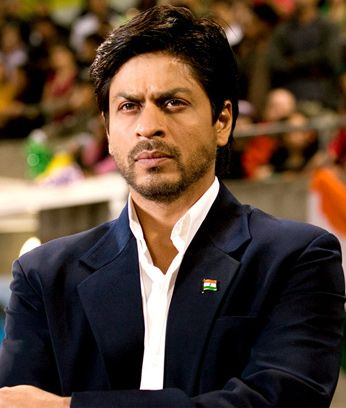 Shahrukh Khan - Chak De! India (2007)