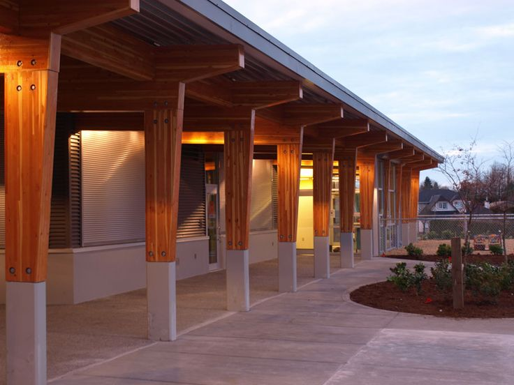 Rosedale Traditional Community School, Chilliwack, BC, Canada