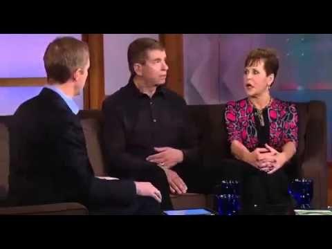 Joyce Meyer   Making Marriage Work 1 of 2 Joyce Meyer sermons 2014