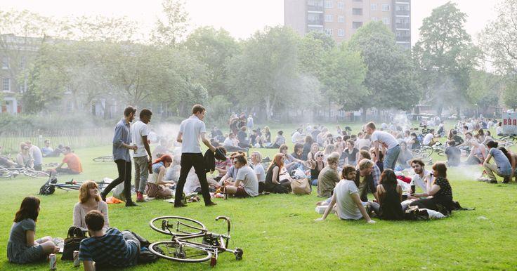 Урок-ликбез: что такое общественные пространства и кому они нужны. Познакомьтесь с основными терминами и узнайте, как устроен процесс благоустройства, от выбора места до строительства.
