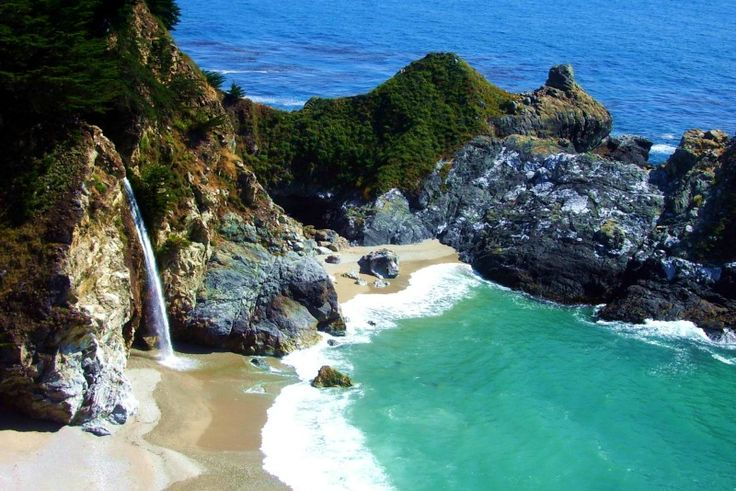 Planning a spring trip to the Golden State with kids? From San Francisco to Palm Springs, consider one of these top spring break destinations in California.