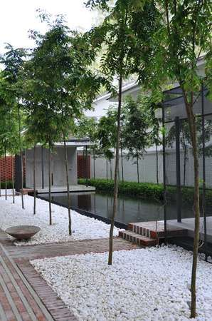 Project: Lone Pine 2012, Batu Feringghi, Penang   SEKSAN DESIGN - Landscape Architecture and Planning