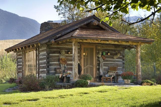 33 best images about log cabin retirement homes on for Log cabin portici e ponti