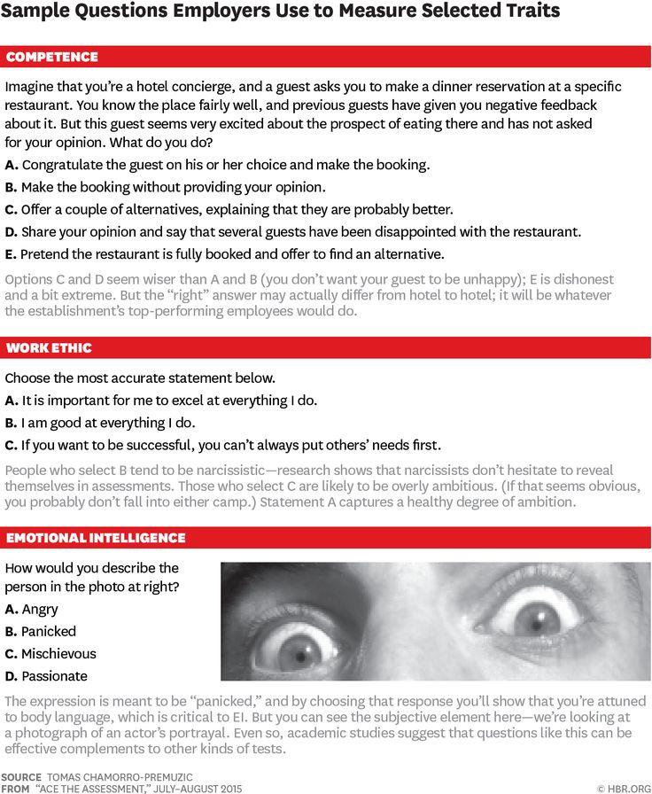 19 best psych testing images on Pinterest Book, Careers in