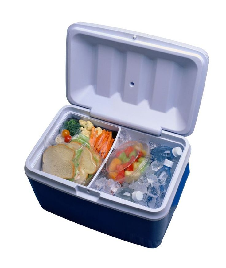 Top Tips for Packing a Healthy Cooler