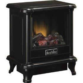 I love those fake fireplace heaters $89