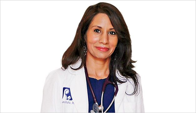 Dr. Taz Bhatia On Dealing With Menopausal Fatigue - Prevention.com
