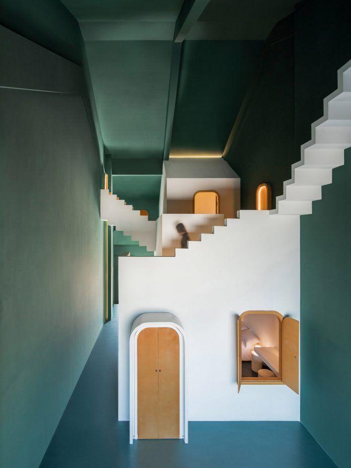 interior architecture vs interior design salary