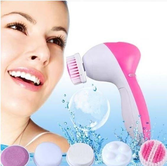 cleanser machine clarisonic