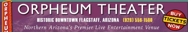 Orpheum Theater (Flagstaff, AZ)