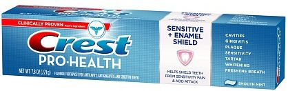 Crest Sensitive Toothpaste Only $0.54 At CVS!