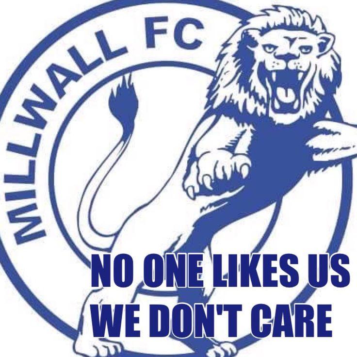 millwall fv