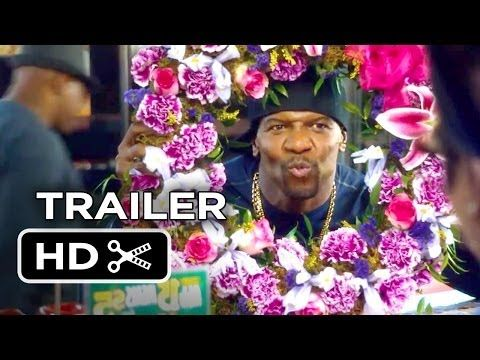 The Single Moms Club Official Trailer #1 (2014) - Tyler Perry, Terry Crews Movie HD-- #GreatMoviesTVShows