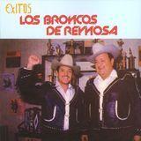 Exitos de los Broncos de Reynosa [CD]