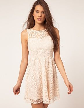 http://us.asos.com/Lipsy-Lace-Skater-Dress/xr71r/?iid=2017374=lace%20dress=0=1=200=-1=Cream=L0xpcHN5L0xpcHN5LUxhY2UtU2thdGVyLURyZXNzL1Byb2Qv