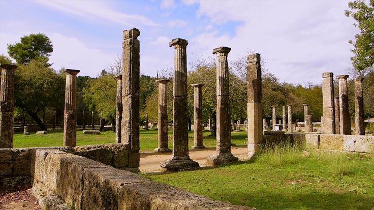 Visit Greece | Olympia Land of Gods
