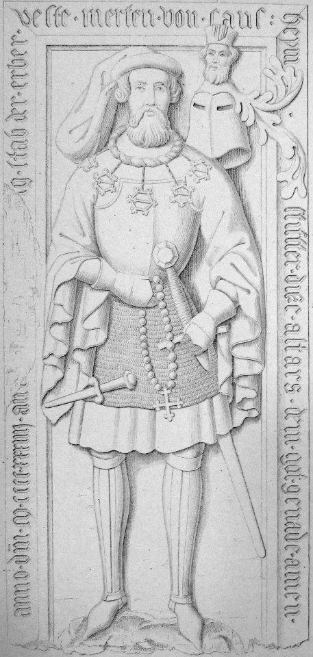 Martin von Seinsheim (1434)