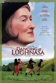 The play/movie is loosely based on the lives of Friel's mother and aunts who lives in Glenties, on the west coast of Donegal. Set in the summer of 1936, the play/movie depicts the late summer days when love briefly seems possible for three of the Mundy sisters - Chris, Rose and Kate.