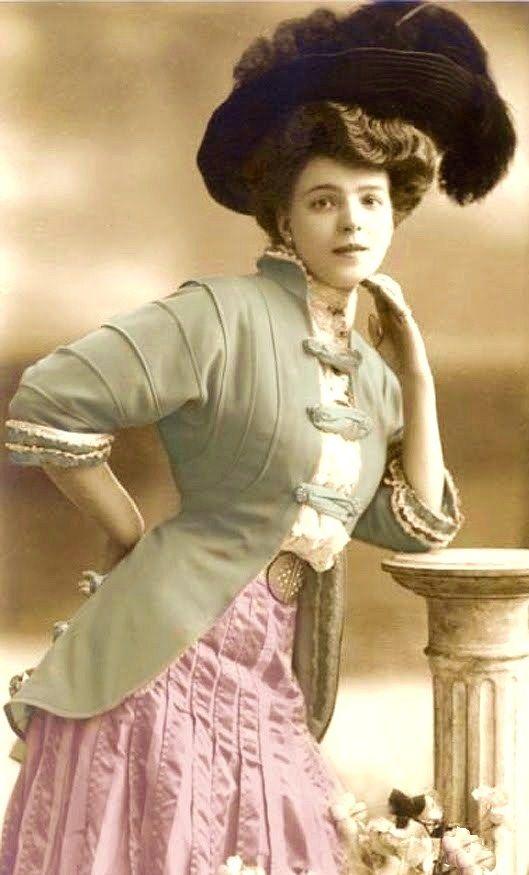 мода викторианской эпохи фото современные живописцы выбирают