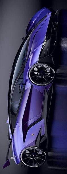 2017 Lamborghini Resonare Concept #MotivationalMonday