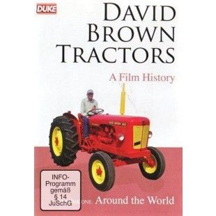 This is the first volume in the definitive three-part history of the one of the world's most famous farm tractor manufacturers - David Brown.